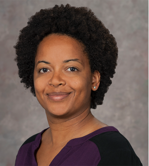 Kara Toles, MD headshot
